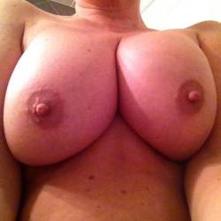 My large tits - Spectacular