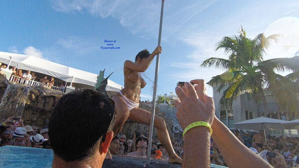 Pic #6 Wet T-Shirt Contest In Key West