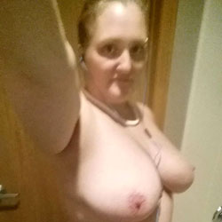 The Wife Again - Big Tits, Redhead, Wife/Wives