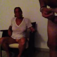 Fun In Mexico - Big Tits, Blowjob, Brunette