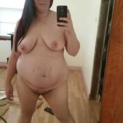 Large tits of my girlfriend - tiffany