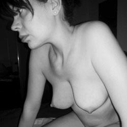 A Bride Particular - Big Tits, Brunette