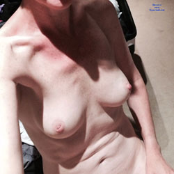 Mrs M - Shaved, Medium Tits, Wife/Wives