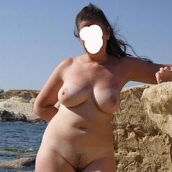 Holiday - Beach, Big Tits