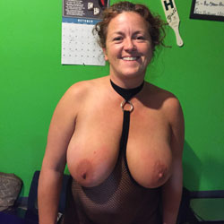 In The Garage Again - Lingerie, Toys