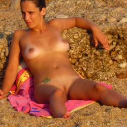 Adriatic Beauties - Beach, Big Tits