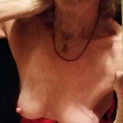 Nipple Glow - Close-Ups