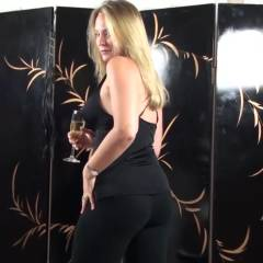 Sexy Seduction - Big Tits, Blonde, Firm Ass, Shaved