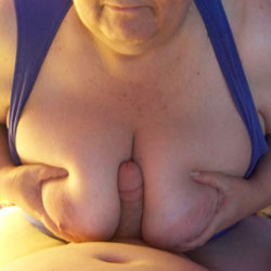 Fun Gal - Big Tits, Penetration Or Hardcore