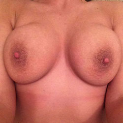 Just Me - Big Tits
