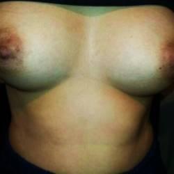 Medium tits of my...