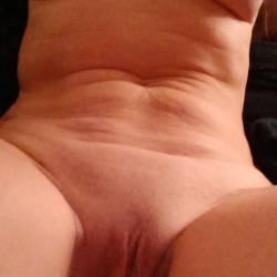 Medium tits of my wife - Janet