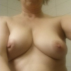 My Ex - Big Tits, Bush Or Hairy