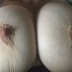 My very large tits - TeasMiRack