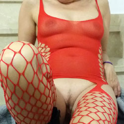 Wife In Red - Wife/Wives