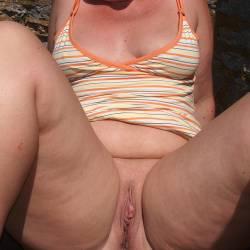 My wife's ass - Janas