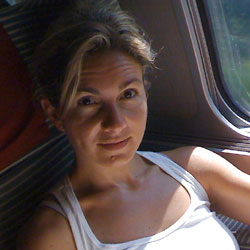 Christelle, My French Wife, 44 Year Old - Bikini Voyeur, Wife/Wives