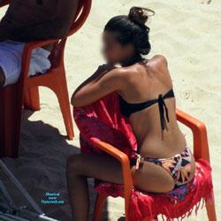 Xareu Beach, Brazil - Beach, Bikini Voyeur