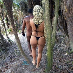Selma Brasil And Friend In Coqueirinho Beach - Nature