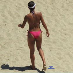 Asses From Brazil - Beach