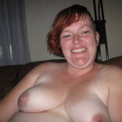 My medium tits - Linda