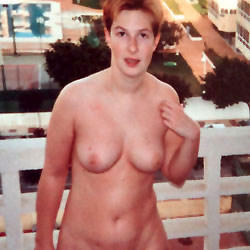 Just Some Photos! - Big Tits, Outdoors, Wife/Wives, Bush Or Hairy