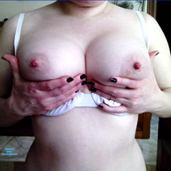 First Time Here - Big Tits