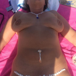 Haulover Beach - Big Tits, Beach, Wife/Wives