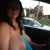My extremely large tits - puddles
