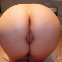 My wife's ass - Angel