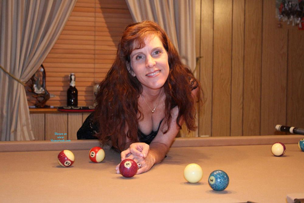 playing strip pool