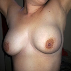 Just Me - Big Tits, Wife/Wives