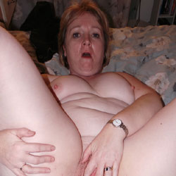 She Is Gorgeous To Me - Big Tits, Wife/Wives