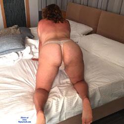 Amazing Ass Of Sarah - Brunette