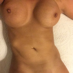 Panty Show - Big Tits