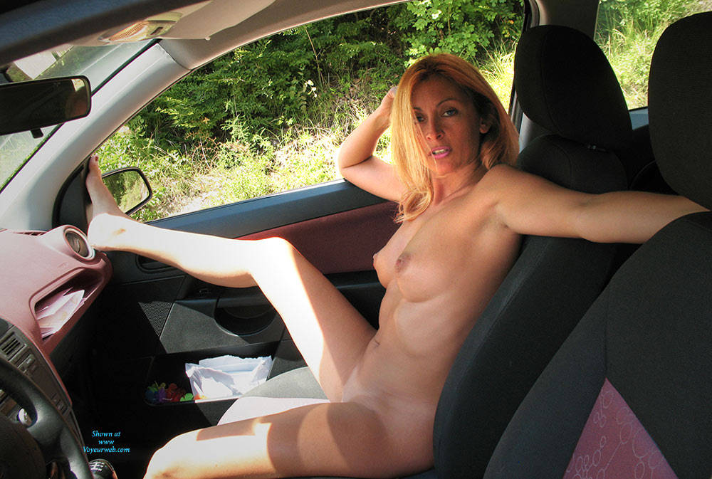 Car Voyeur