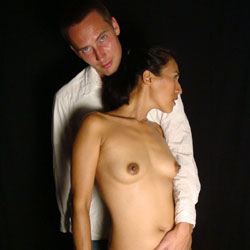 Honey And Cream - Medium Tits