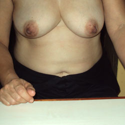 My Hairy Wife - Lingerie, Wife/Wives, Bush Or Hairy