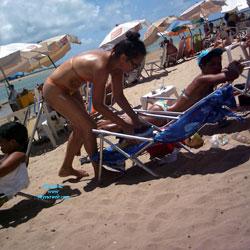 Olinda Beach, Brazil - Beach