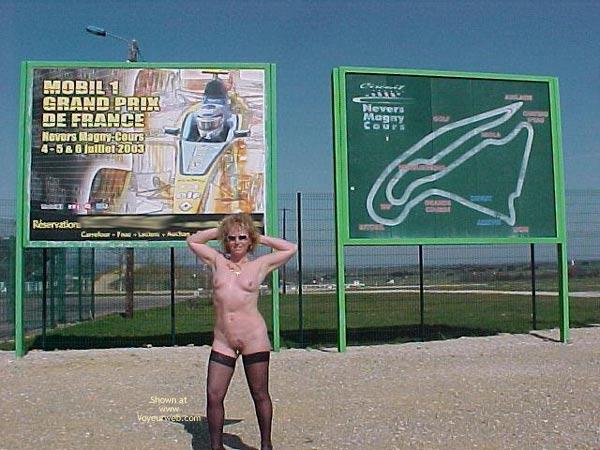 Pic #3 - Maal Formula One