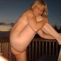 My wife's ass - roberta
