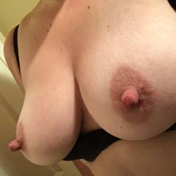 My large tits - Ellie