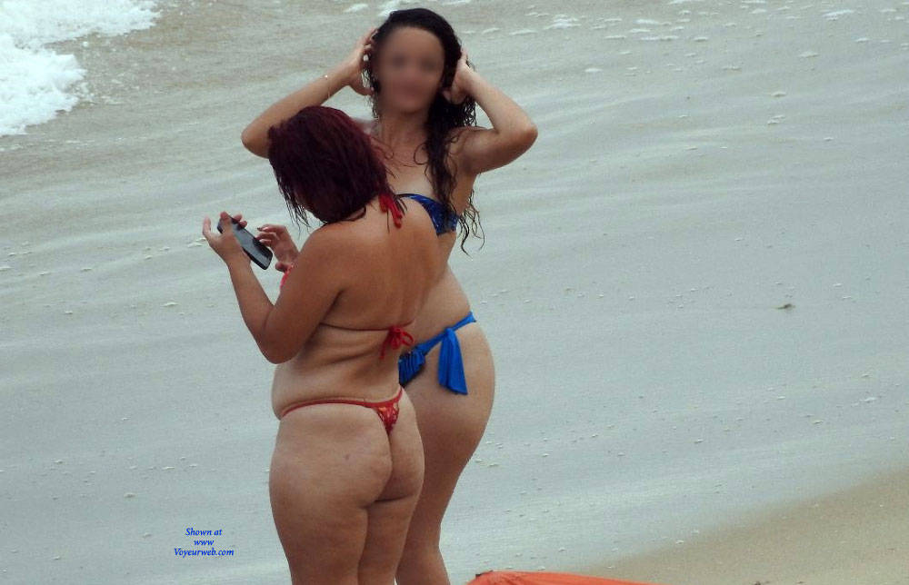 Webcam beach brazilian 6