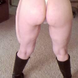 My wife's ass - kelly