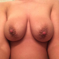 After The Jacuzzi  - Big Tits