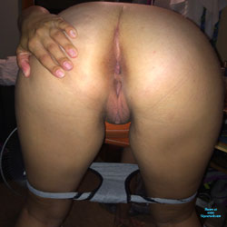 My Girlfriend Ass - GF