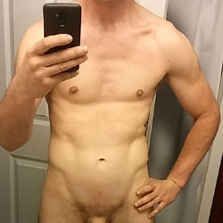 M* First Time Naked Here
