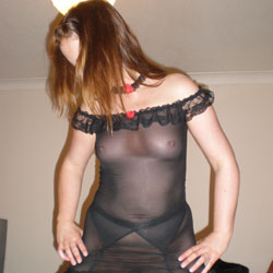 Waiting For It - Lingerie, Wife/Wives