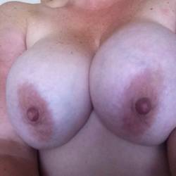 My large tits - Fuckdemon