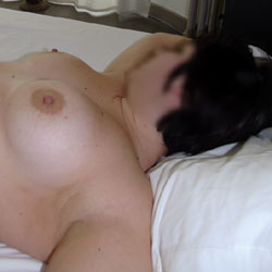 Romantic Weekend - Big Tits, Wife/Wives